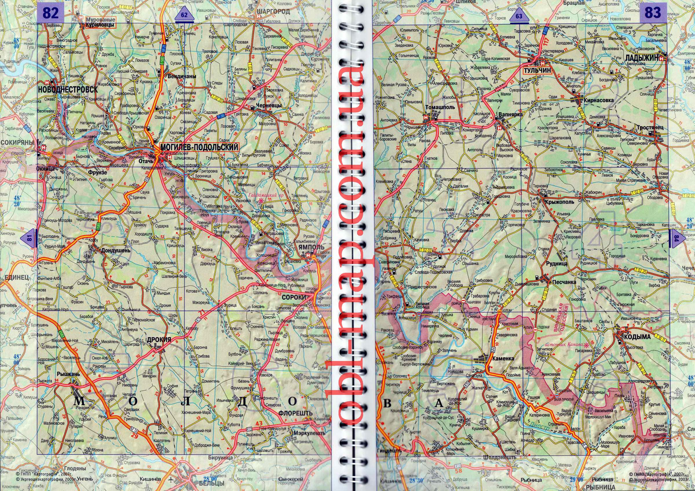 Карта Спутник B-1 Для Самп